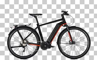 Kalkhoff Electric Bicycle BMW I8 Pedelec PNG