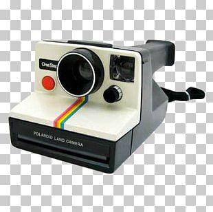 Polaroid SX-70 Photographic Film Instant Camera Polaroid Corporation PNG