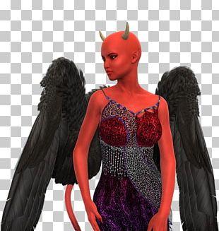 Devil Woman Hell Demon PNG