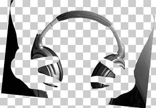 Disc Jockey Electronic Dance Music Headphones Turbo-folk PNG