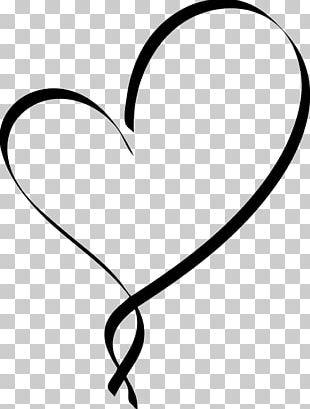 Heart Symbol PNG