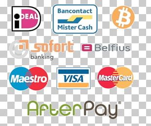 Bitcoin Cryptocurrency Exchange Trade Payment PNG