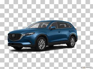 2018 Mazda CX-9 Sport Car Dealership 2018 Mazda CX-9 Grand Touring PNG