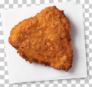 Chicken Nugget Chicken Sandwich Fried Chicken Breaded Cutlet Chicken Patty PNG