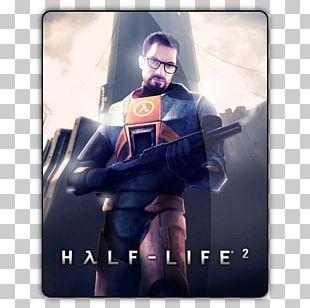 Half-Life 2: Episode Two Half-Life 2: Raising The Bar Gordon Freeman PNG