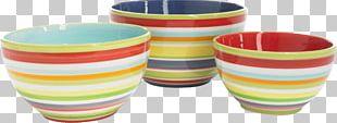 Ceramic Bowl Tableware Glass PNG