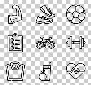 Computer Icons Fitness Centre Physical Fitness Symbol PNG