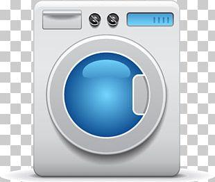 Euclidean Washing Machine Home Appliance PNG