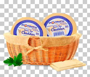 Food Gift Baskets Hamper Processed Cheese PNG
