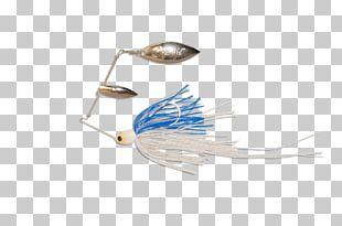 Spinnerbait Castaic Nickel Water Fishing PNG