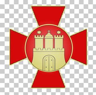 Flag Of Hamburg States Of Germany Logo PNG