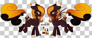 Illustration Horse Design Logo Insect PNG