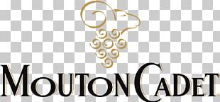 Mouton Cadet Logo Brand Product Bordeaux Wine PNG