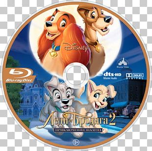 Scamp The Tramp Dogcatcher Blu-ray Disc The Walt Disney Company PNG