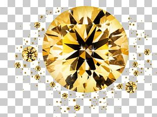 Diamond Cubic Zirconia Pendant Jewellery Ring PNG