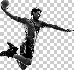 Handball Stock Photography Sport Athlete PNG