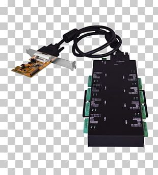 Serial Communication Serial Port PCI Express Conventional PCI RS-422 PNG