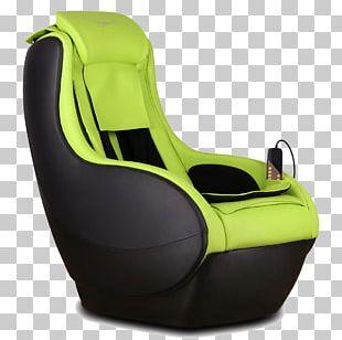 Car Furniture Chair Plastic PNG