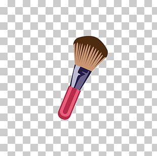 Makeup Brush Make-up PNG