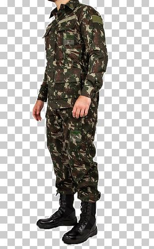 Military Camouflage Army Military Uniform Soldier PNG