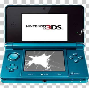 Nintendo 3DS Super Mario Maker Electronic Entertainment Expo 2010 Handheld Game Console PNG