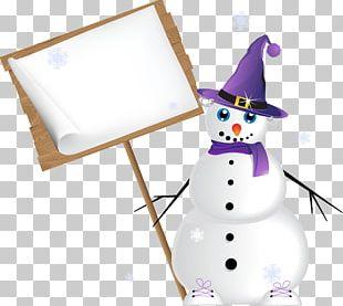 Snowman Euclidean Christmas PNG