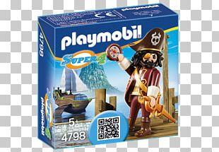 Playmobil FunPark Amazon.com Toy Piracy PNG