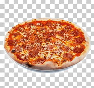 Sicilian Pizza Cuisine Of The United States Bacon California-style Pizza PNG