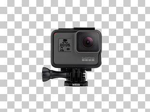 GoPro HERO5 Black Video Cameras Action Camera PNG