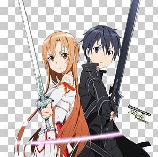 Kirito Asuna Sword Art Online: Hollow Realization Sword Art