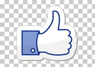 Facebook Like Button Social Media Facebook Like Button Advertising PNG