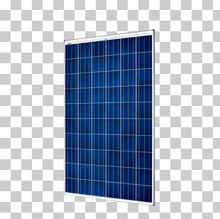 Solar Panels Solar Energy Solar Power Capteur Solaire Photovoltaïque PNG