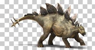 Stegosaurus Tyrannosaurus Jurassic Park Builder Ankylosaurus Triceratops PNG