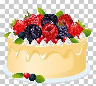 Fruitcake Cupcake Birthday Cake Christmas Cake Wedding Cake PNG