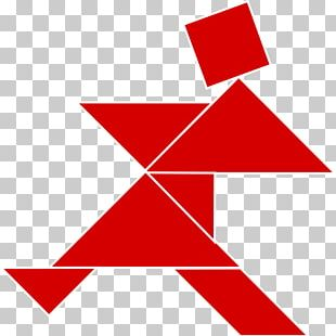 Jigsaw Puzzles Tangram Game Mathematical Puzzle PNG
