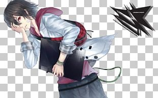Anime Desktop Headphones PNG