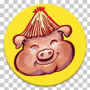 """""""The Three Little Pigs"""" Tale Gloomhaven Helper Short Story Android PNG"""