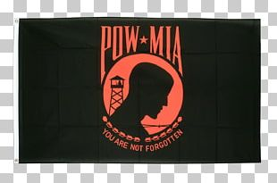 United States National League Of Families POW/MIA Flag Missing In Action Prisoner Of War PNG