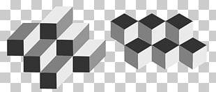 Geometric Quilts Optical Illusion Optics PNG