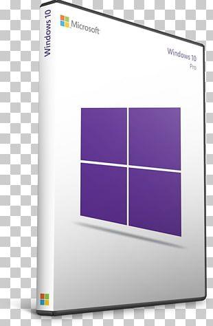 Windows 10 Microsoft Developer Network ISO PNG