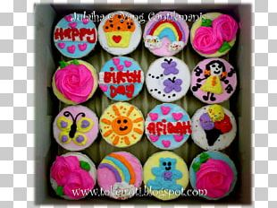 Cupcake Petit Four Muffin Frosting & Icing Cake Decorating PNG