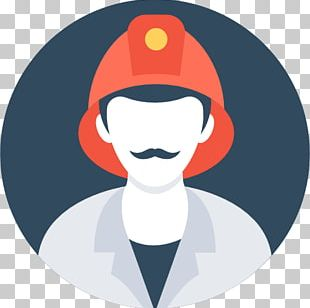 Firefighter Fire Department Computer Icons Rescuer PNG