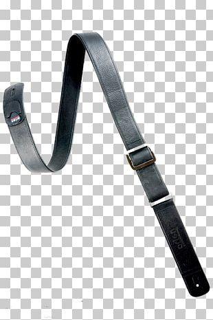 Strap Guitar Leather Gig Bag Buckle PNG