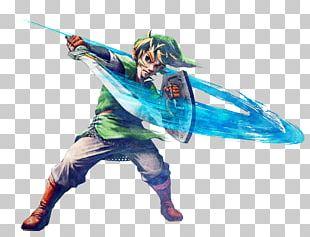 The Legend Of Zelda: Skyward Sword Link The Legend Of Zelda: Breath Of The Wild Wii PNG