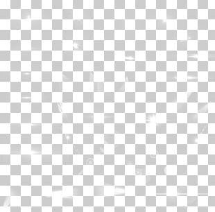 White Blur Lighting Effects PNG