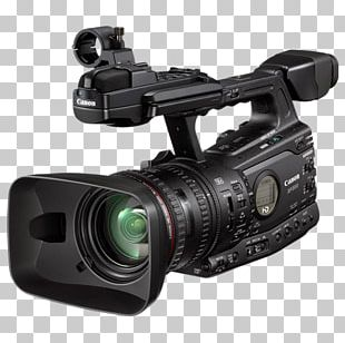 Canon XF300 Video Cameras Canon XF305 PNG