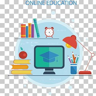 Educational Technology Distance Education Course PNG