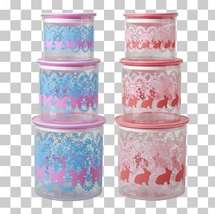 Rice Food Plastic Jar Melamine PNG