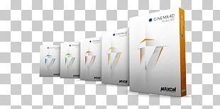 Cinema 4D 3D Computer Graphics Rendering Computer Software Graphic Design PNG