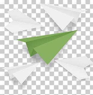 Airplane Paper Plane Euclidean PNG